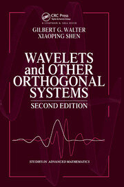 Wavelets and Other Orthogonal Systems