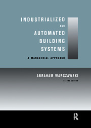 Building Systems and Components