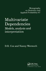 Multivariate Dependencies: Models, Analysis and Interpretation