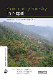 Community Forestry in Nepal: Adapting to a Changing World