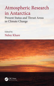 Atmospheric Research in Antarctica: Present Status and Thrust Areas in Climate Change