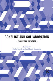 Conflict and Collaboration: For Better or Worse