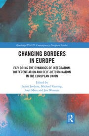 Changing Borders in Europe