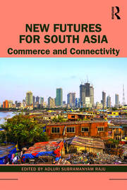 Transport connectivity in South Asian sub-region