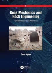 Rock Mechanics and Rock Engineering: Volume 1: Fundamentals of Rock Mechanics