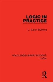 Logic in Practice