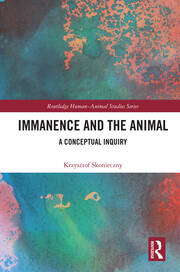 Immanence and the Animal: A Conceptual Inquiry