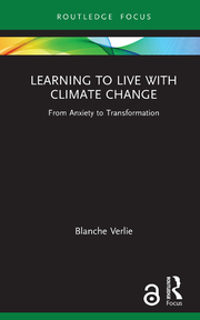 Learning to Live with Climate Change
