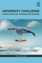 Featured Title - University Challenge - Harland - 1st Edition book cover