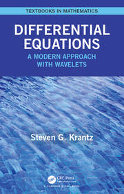 Differential Equations: A Modern Approach with Wavelets
