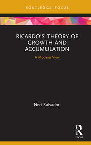 Ricardo's Theory of Growth and Accumulation: A Modern View