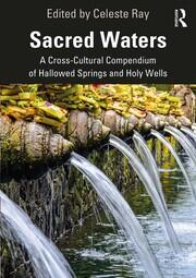 Featured Title - Sacred Waters - 1st Edition book cover