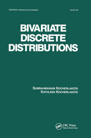 Bivariate Discrete Distributions