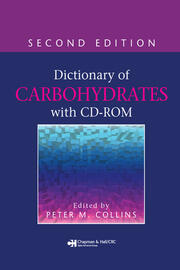 Dictionary of Carbohydrates