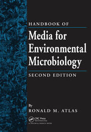 Handbook of Media for Environmental Microbiology