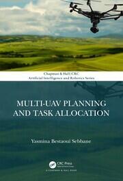 Multi-UAV Planning and Task Allocation
