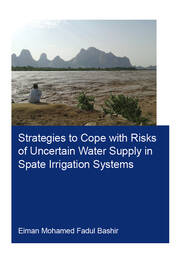Strategies to Cope with Risks of Uncertain Water Supply in Spate Irrigation Systems