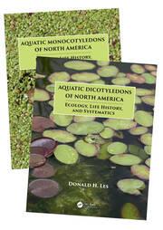 Aquatic Plants of North America - 1st Edition book cover
