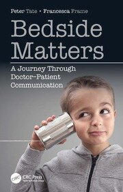 Tate - BEDSIDE MATTERS - 1st Edition book cover