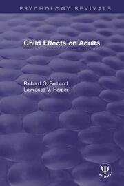 Child Effects on Adults