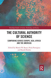 Image, perception and cultural authority of science – by way of introduction
