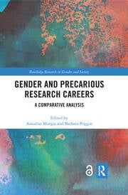 The gendered diversification of academic career paths in comparative perspective