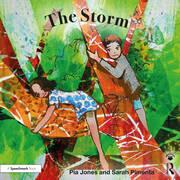 The Storm: For Children Growing Through Parents' Separation