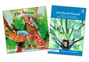 The Storm and Storybook Manual: For Children Growing Through Parents' Separation