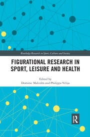 Sport policy, sports development and figurational sociology