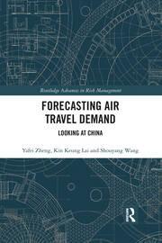 Forecasting Air Travel Demand: Looking at China