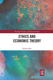 Ethics and Economic Theory