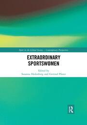 Extraordinary Sportswomen