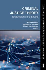 Group Threat and Social Control: A Review of Theory and Research