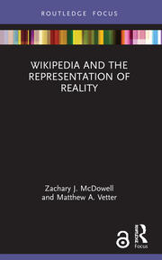 The Reality That Shapes                   Wikipedia