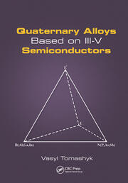 Quaternary Alloys Based on III-V Semiconductors
