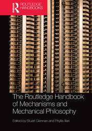 From the mechanical philosophy to early modern mechanisms