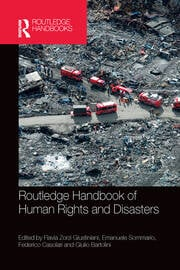 Cultural Rights in the Prevention and Management of Disasters