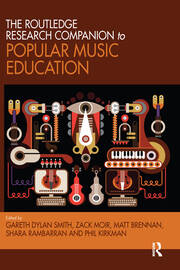 Social justice and popular music education