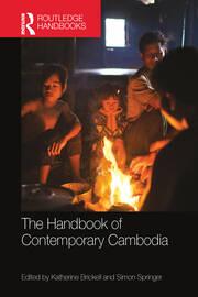 Gendered Politics of Power in Contemporary Cambodia