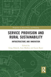 Innovations for sustainable rural drinking water services