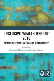 Inclusive Wealth Report 2018