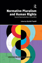 Addressing the possibility of normative conflicts around human rights