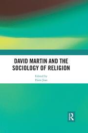 Understanding religion in modern Britain