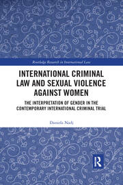 Feminist approaches to human rights, gender, ethnicity, culture and conflict