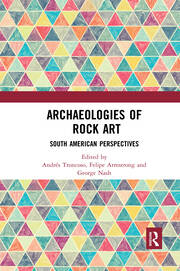 Exploring rock paintings, engravings and geoglyphs of the Atacama Desert through materiality, style and agency