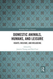 Domestic Animals, Humans, and Leisure