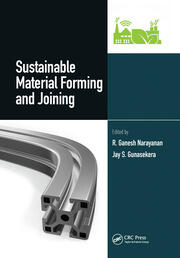 Sustainability in Joining
