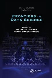Frontiers in Data Science