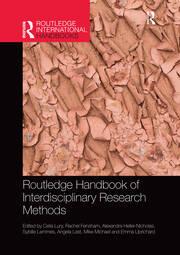 Routledge Handbook of Interdisciplinary Research Methods