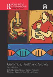 Genomics and big data in biomedicine